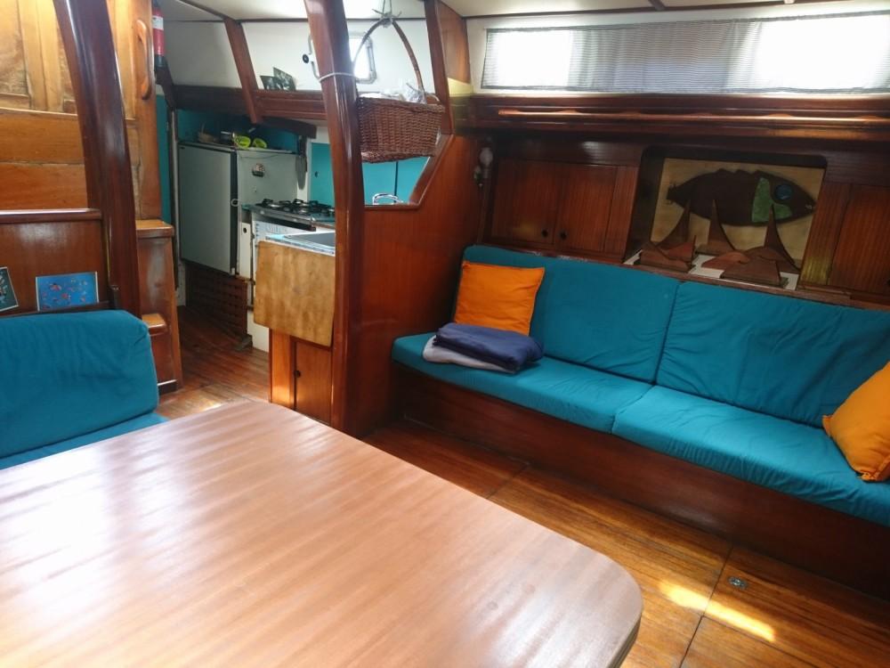 Bootverhuur Herbulot Beaufort 18 in Salerno via SamBoat