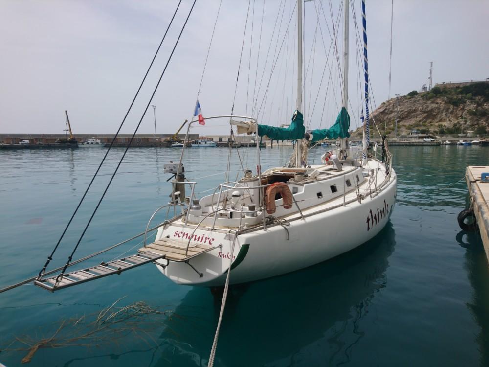 Herbulot Beaufort 18 te huur van particulier of professional in Salerno