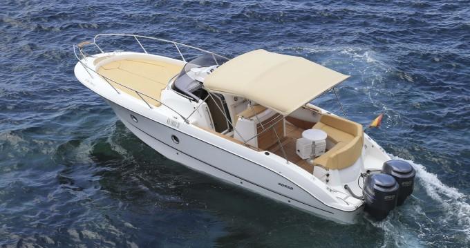 Location yacht à Ibiza (Ville) - Sessa Marine Kay Large 30 sur SamBoat