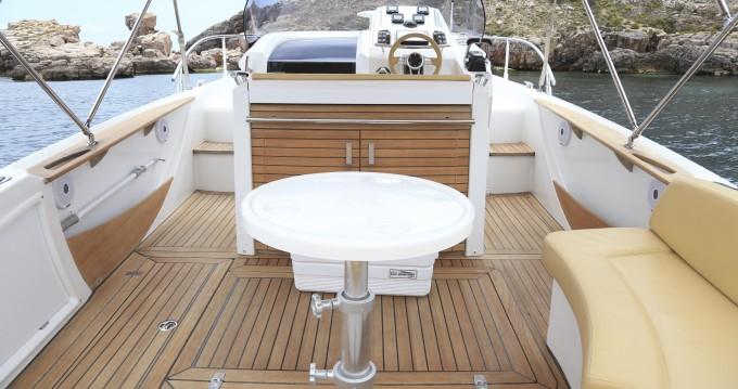 Location bateau Ibiza (Ville) pas cher Kay Large 30