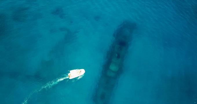 Louer Semi-rigide avec ou sans skipper Castoldi à Sliema