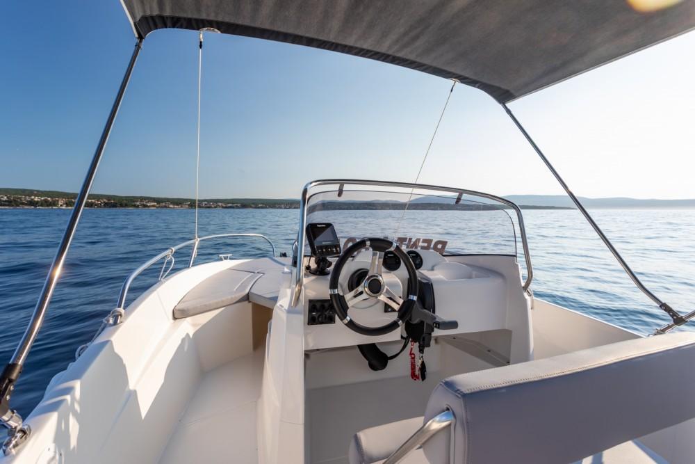 Rental yacht Malinska - AM Yacht Prince 570 Open on SamBoat