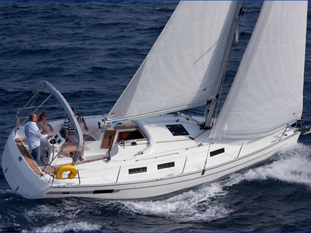Verhuur Zeilboot in Caorle - Bavaria Bavaria 32 Cruiser