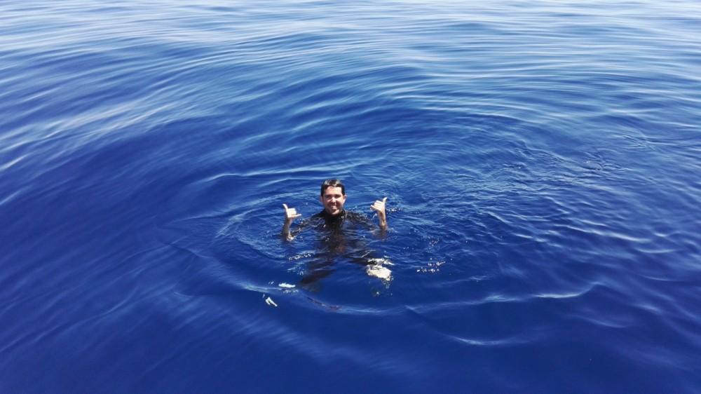 Motorboot te huur in Puerto Deportivo de Marbella voor de beste prijs