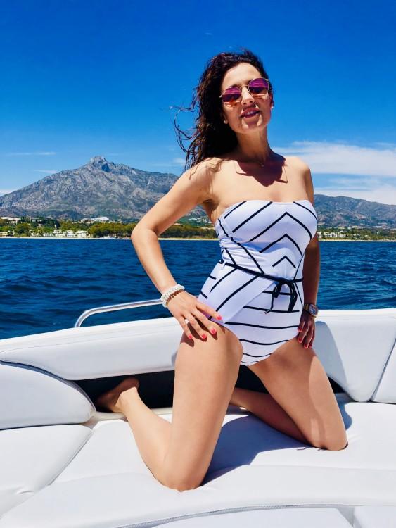 Location yacht à Puerto Deportivo de Marbella - Bayliner 6m sur SamBoat