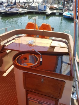 Location bateau Beacher Beacher V10 Croisière à Arcachon sur Samboat