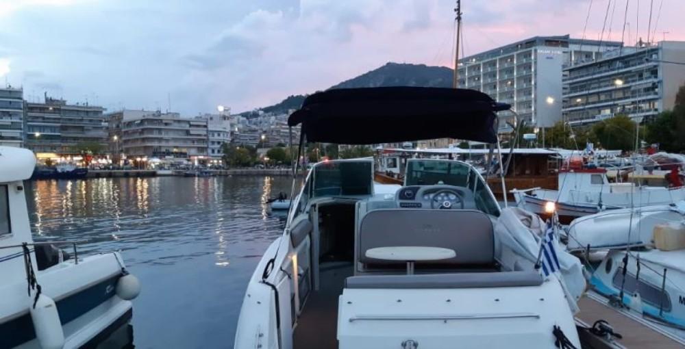 Huur Motorboot met of zonder schipper Carver in Kavála