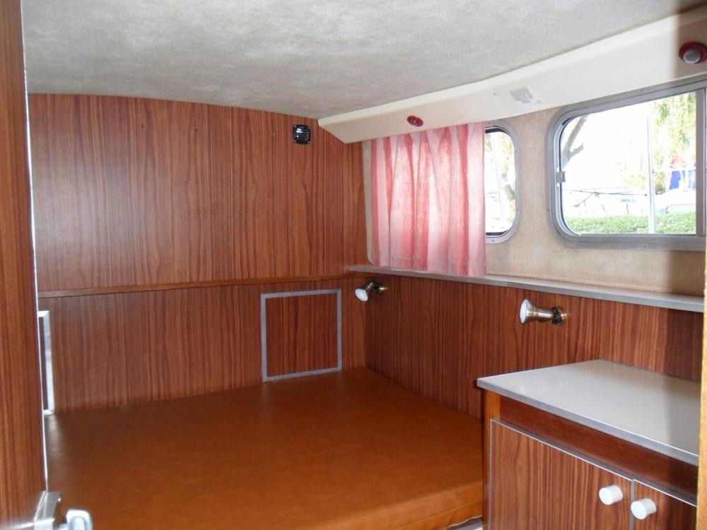 Huur Woonboot met of zonder schipper Les Canalous in Languimberg