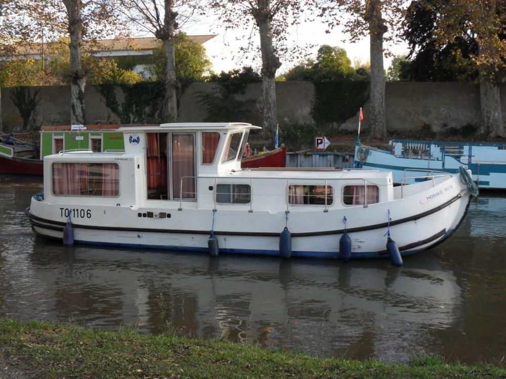 Jachthuur in Languimberg - Les Canalous Pénichette 935 W via SamBoat