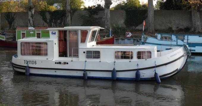 Location bateau Les Canalous Pénichette 935 W à Languimberg sur Samboat