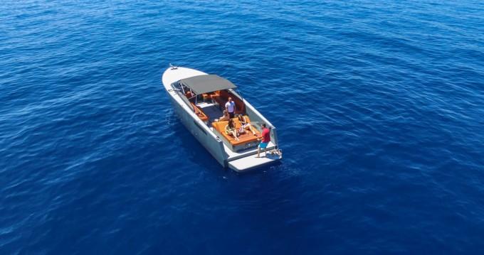 Location bateau Hvar pas cher Colnago Open