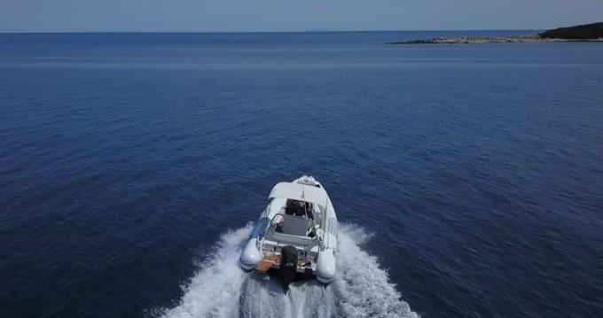 Location yacht à Hvar - Sacs 78 sur SamBoat