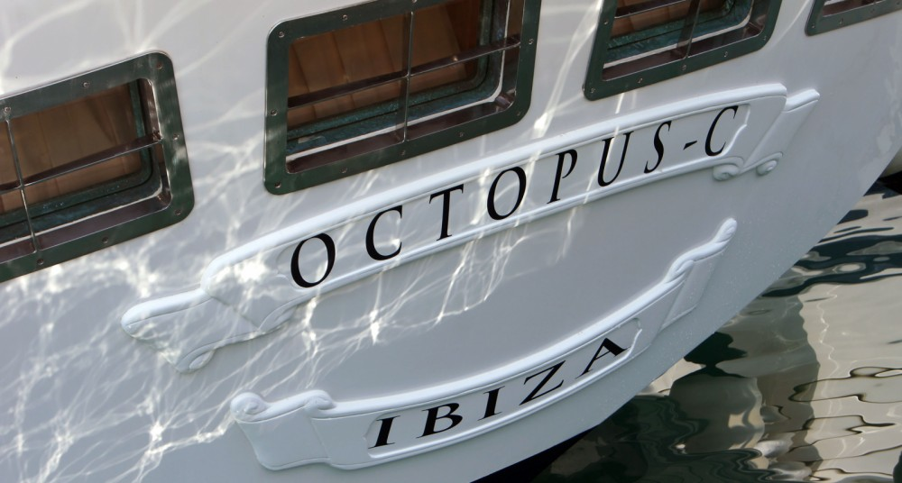 Location bateau Santa Eulària des Riu pas cher Sailing Ketch CT56