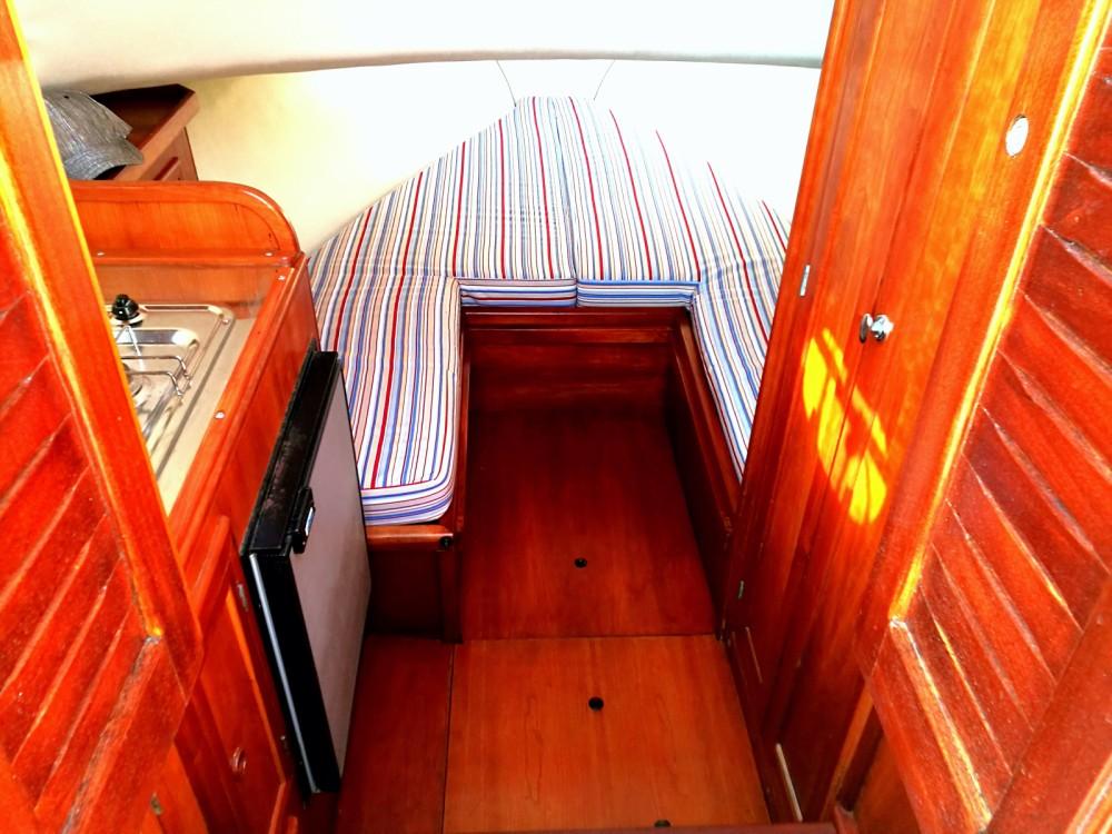 Louer Bateau à moteur avec ou sans skipper Fratelli Aprea à Salerne