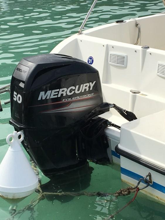 Huur Motorboot met of zonder schipper Quicksilver in Sevrier