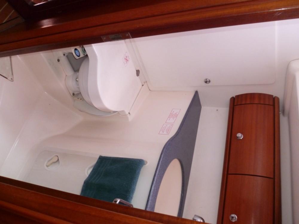 Huur Zeilboot met of zonder schipper Bavaria in Agde