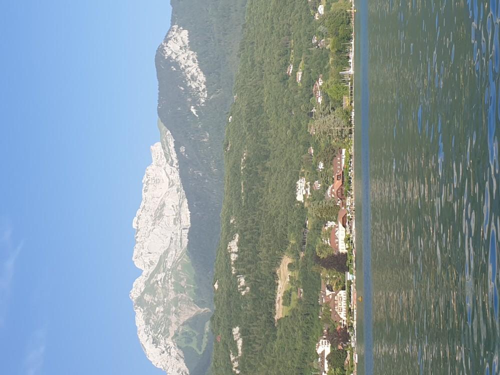 Location bateau Aix-les-Bains pas cher Ultra 470 Open