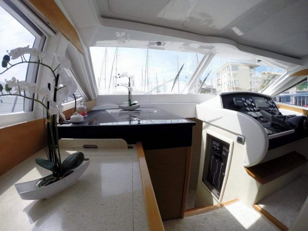 Location bateau Innovazione e Progetti Alena 56 Estandar à Porto-Vecchio sur Samboat