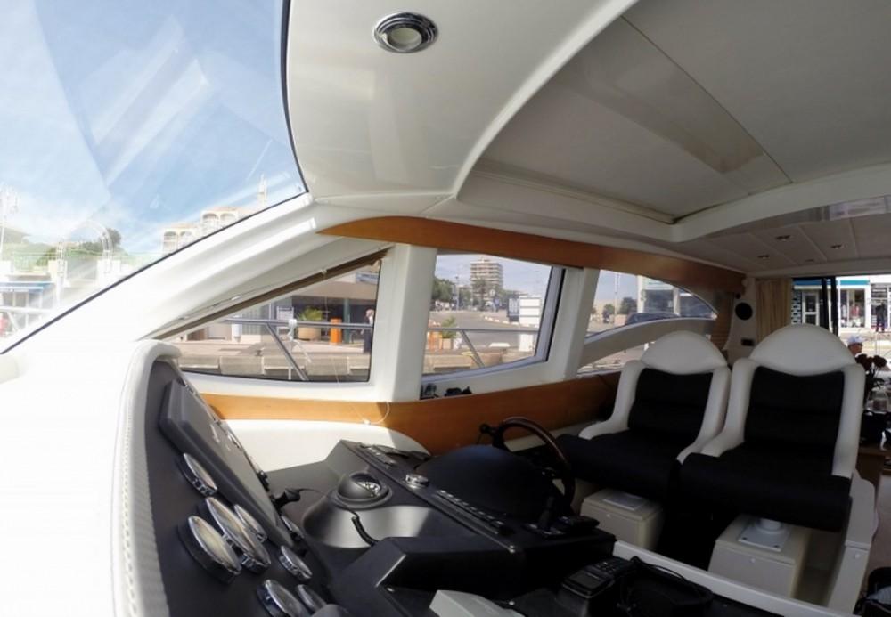 Yacht à louer à Porto-Vecchio au meilleur prix