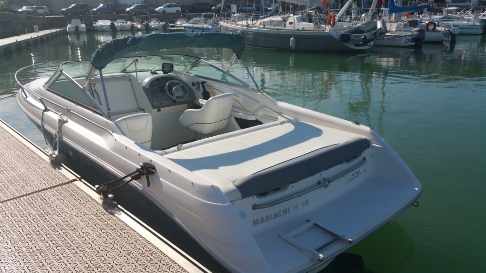 Motorboot te huur in Meschers-sur-Gironde voor de beste prijs
