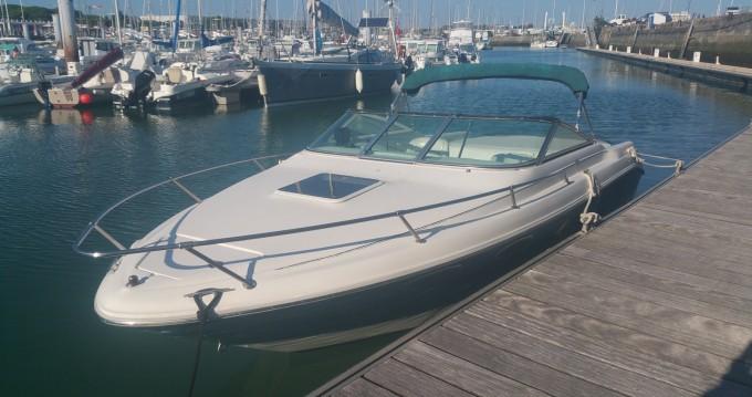 Louer Bateau à moteur avec ou sans skipper Sea Ray à Meschers-sur-Gironde