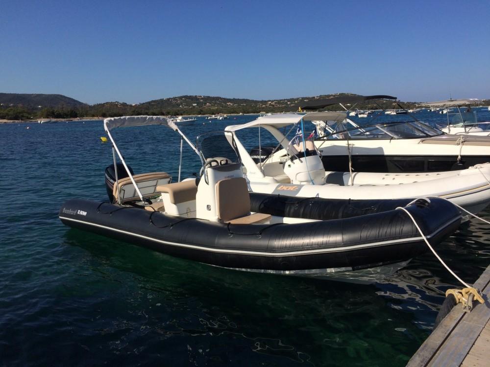 Location yacht à Porto-Vecchio - Bombard Sunrider 700 sur SamBoat