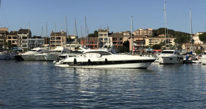 Location yacht à Porto-Vecchio - Innovazione e Progetti Alena 56 Estandar sur SamBoat