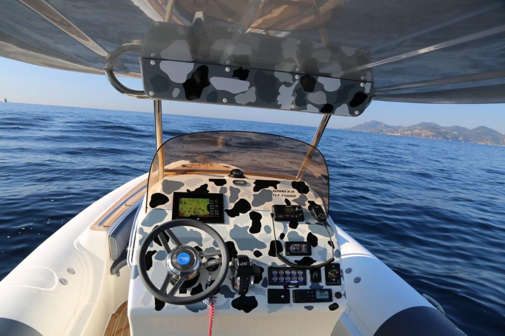 Rubberboot te huur in Port Grimaud voor de beste prijs