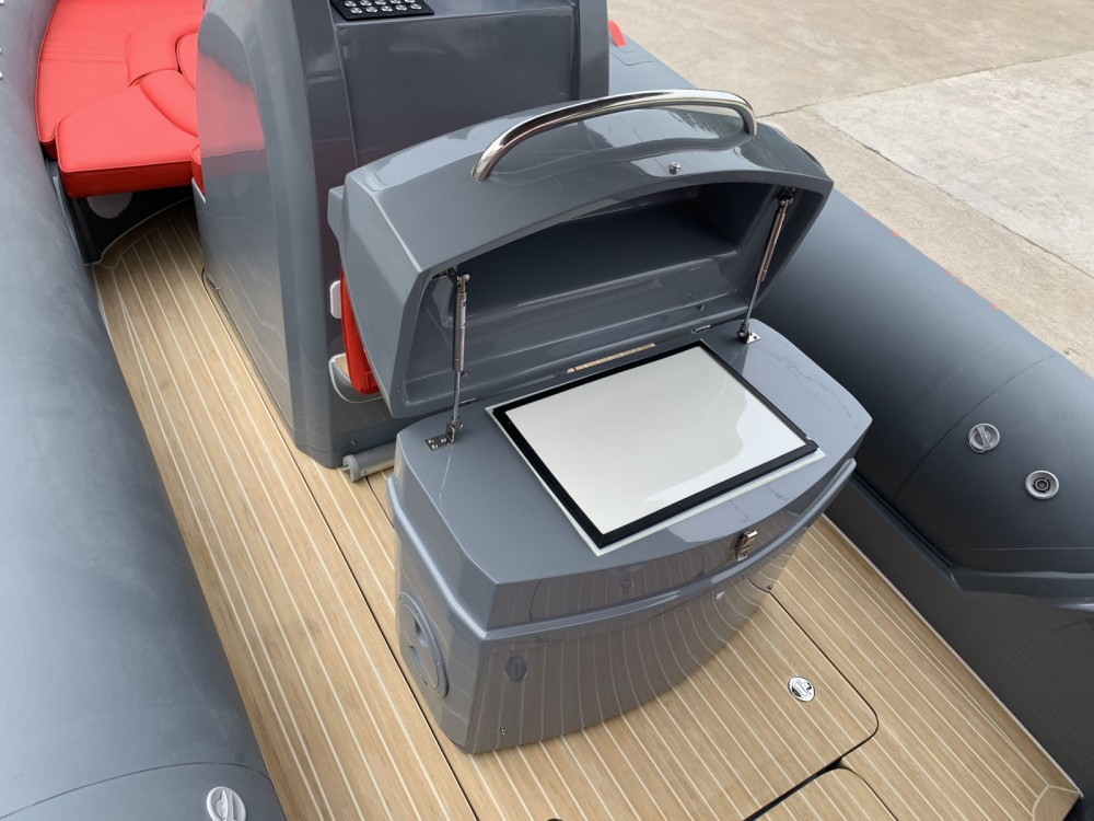 Boat rental Port Grimaud cheap W7