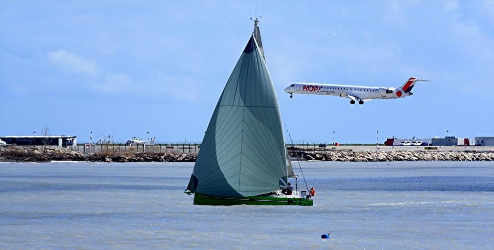Location yacht à Menton - Rm RM 890 sur SamBoat