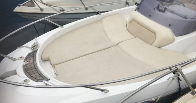 Location yacht à Marseille - Sessa Marine Key Largo 20 sur SamBoat