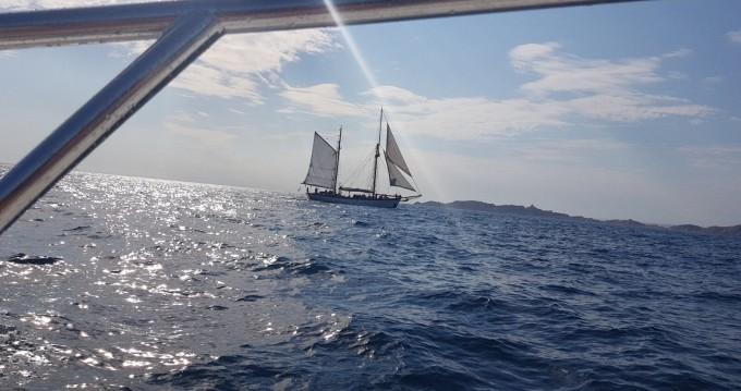 Location bateau Sessa Marine Key Largo 20 à Marseille sur Samboat