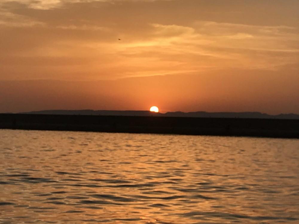 Sessa Marine Key Largo 20 zwischen Privatpersonen und professionellem Anbieter Marseille