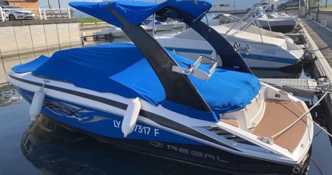 Location bateau Aix-les-Bains pas cher 2100 RX