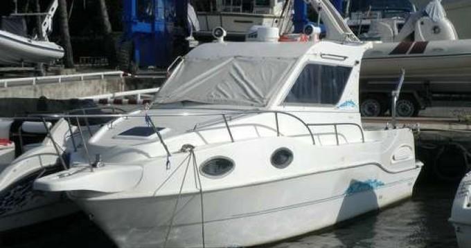 Location bateau Siracusa pas cher Saver 290