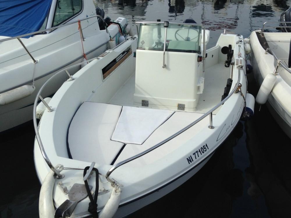 Jeanneau Cap Camarat 575 entre particuliers et professionnel à Antibes