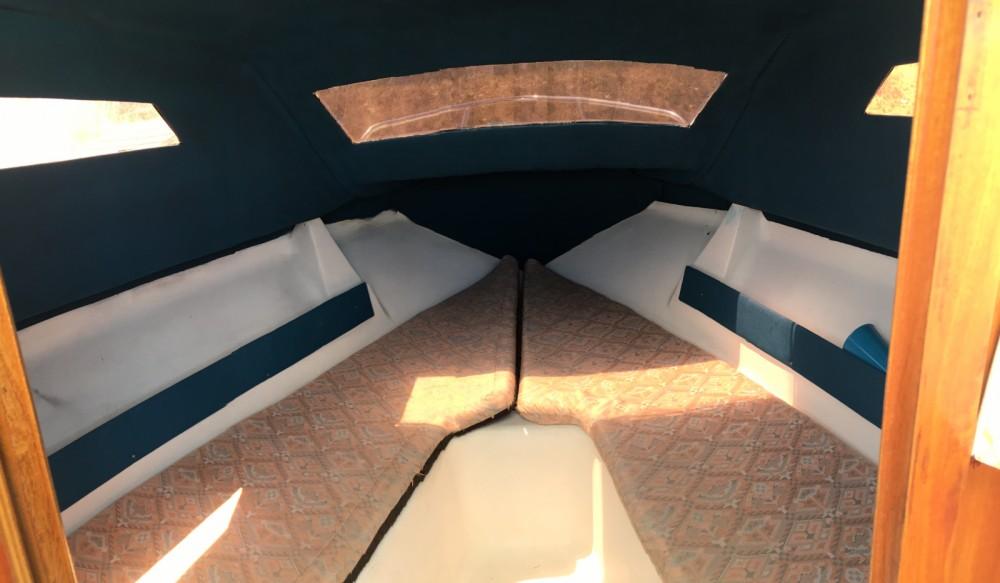 Location bateau Stip stip 45 à Hyères sur Samboat