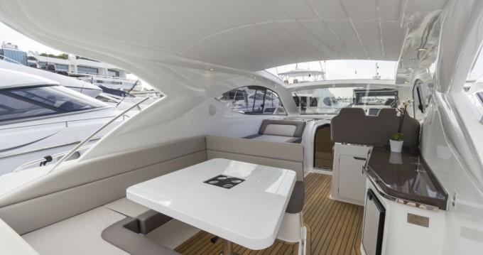 Location yacht à Mandelieu-la-Napoule - Galeon Galeon 405 HTL sur SamBoat