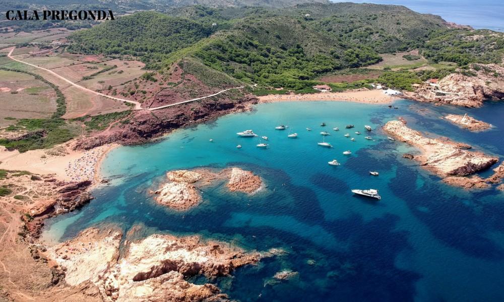 Rental yacht Es Mercadal - Quicksilver passport 500 Sunshine on SamBoat