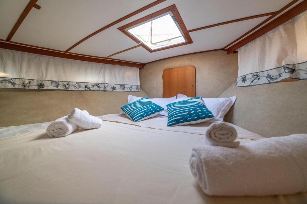 Boat rental Saint-Florent cheap 38