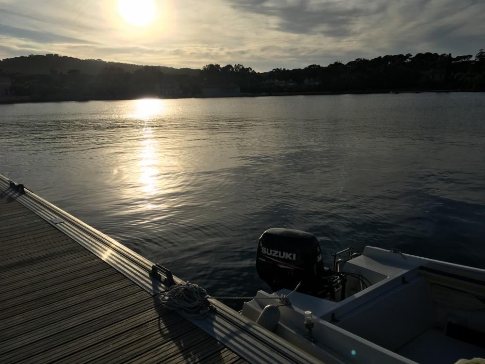 Location yacht à Hyères - Stip stip 45 sur SamBoat