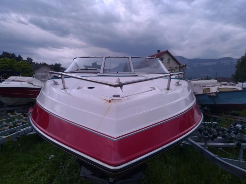 Jachthuur in Aix-les-Bains - Four Winns Sundowner 195 via SamBoat