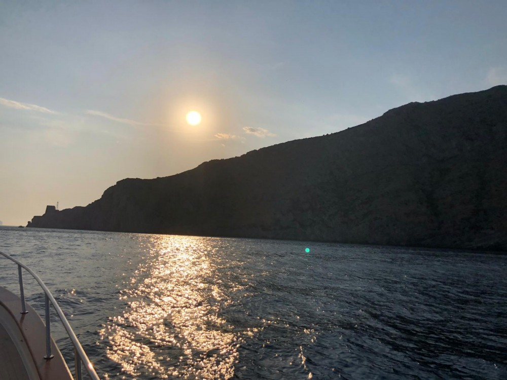 Location yacht à Positano - Aprea mare 9 mt Aprea mare smeraldo 9 sur SamBoat
