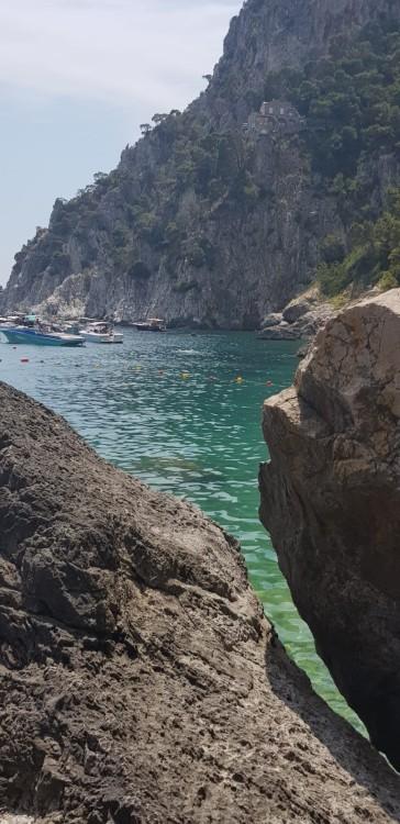 Location yacht à Positano - Apreamare 10mt sur SamBoat