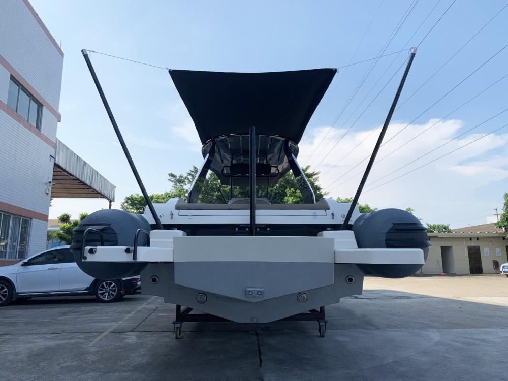 Bootverhuur Wimbi Boats W10 in Port Grimaud via SamBoat