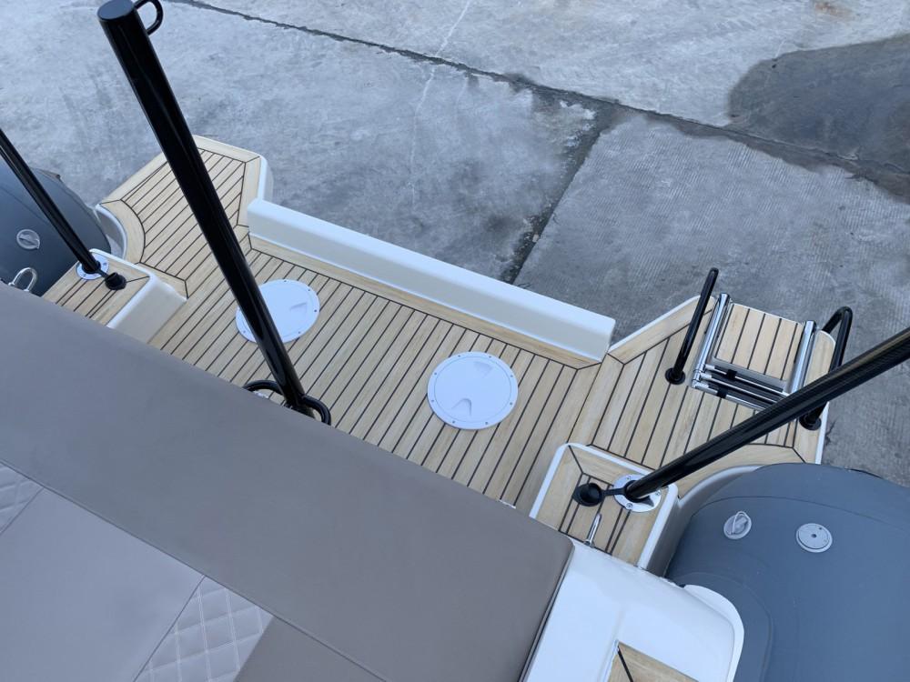 Bootverhuur Port Grimaud goedkoop W10