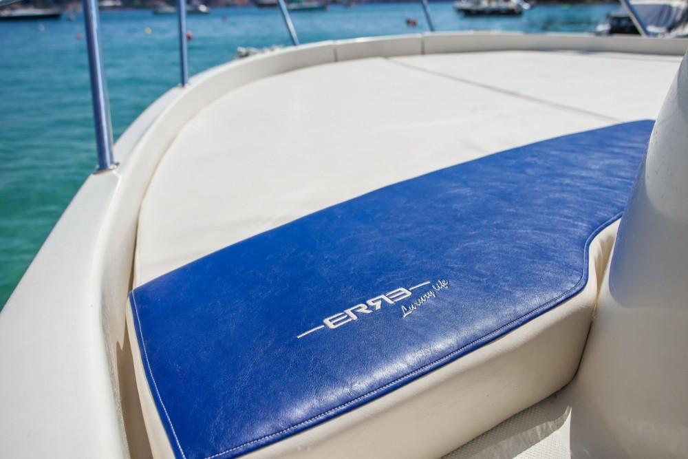 Fisher 20 te huur van particulier of professional in Rovinj