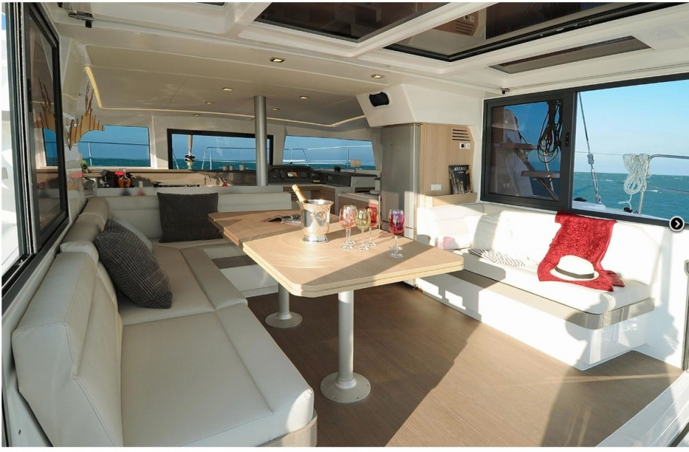 Bali Catamarans Bali 4.1 te huur van particulier of professional in Dubrovnik