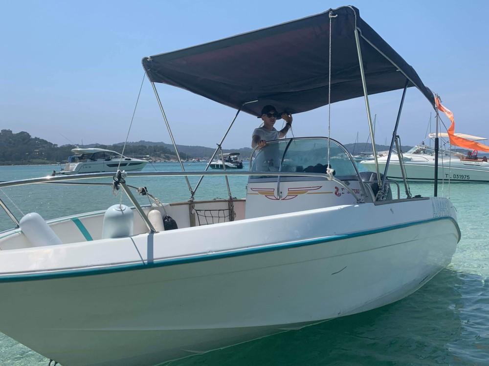 Rental yacht Hyères - Bénéteau Flyer 5.6 on SamBoat