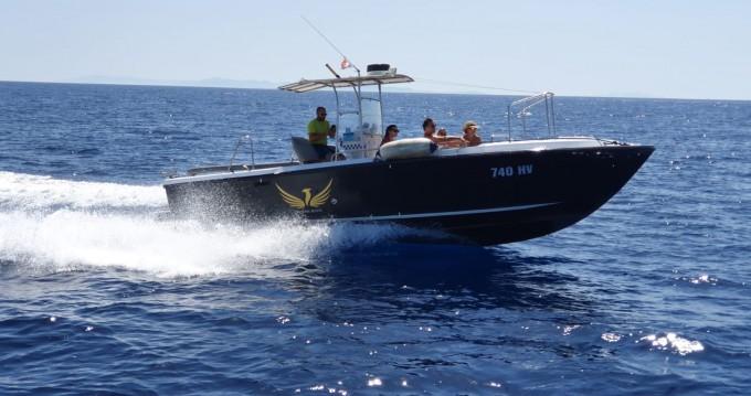 Location yacht à Hvar - Phoenix 31 sur SamBoat